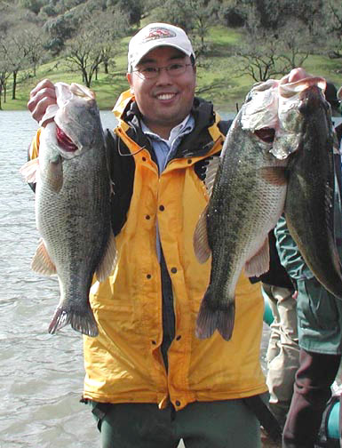 Western sport shop gallery page 1 for Lake sonoma fishing report